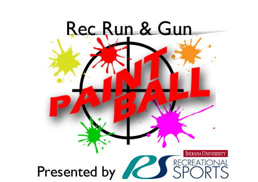 Rec Run & Gun Paintball Experience